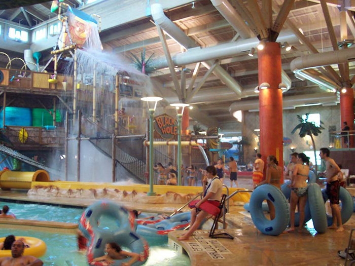Erie, PA Indoor Activities | SWANSON'S COTTAGES
